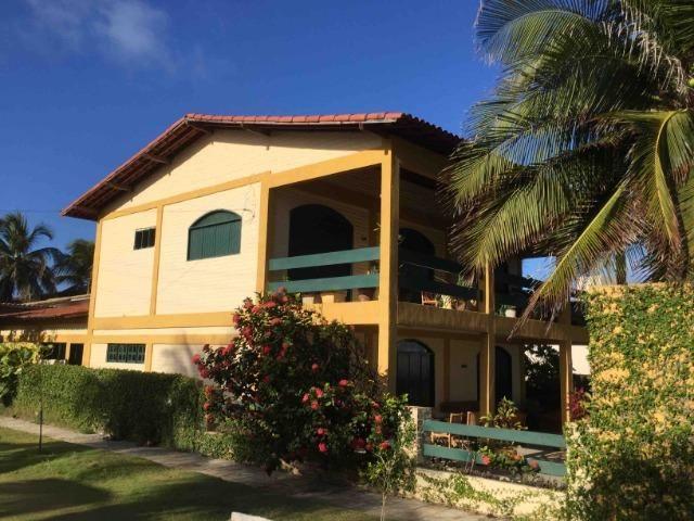 Charmosa Casa Mobiliada, 4 Quartos, Praia De Cotovelo - Foto 18