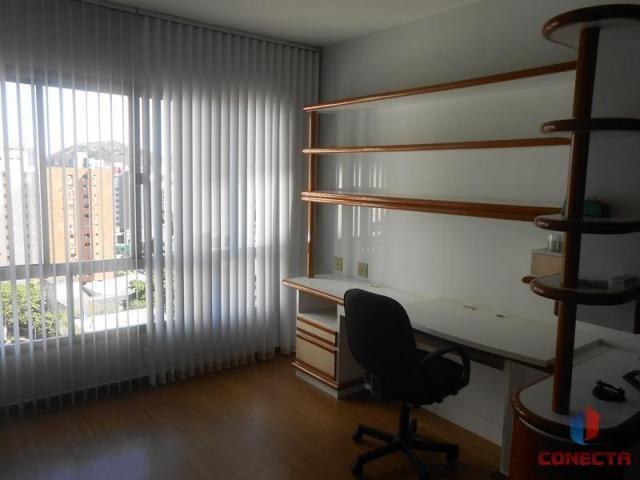 Apartamento para venda em vitória, praia do canto, 4 dormitórios, 2 suítes, 4 banheiros, 4 - Foto 6