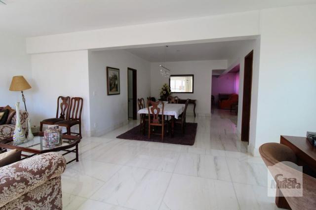 Apartamento à venda com 4 dormitórios em Gutierrez, Belo horizonte cod:240698 - Foto 2