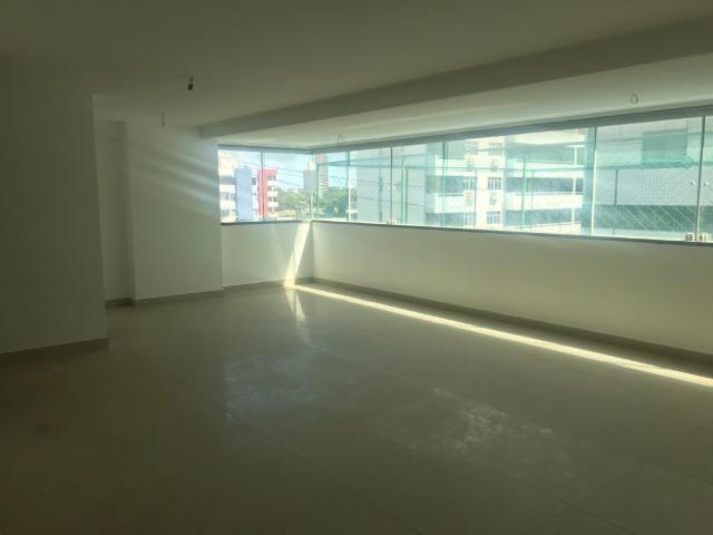 Residencial Hemetério Gurgel - Tirol - 4 suites - Novo - Lazer Completo - Foto 3