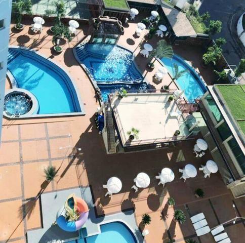 CARNAVAL - Apartamento Caldas Novas - Temporada - 3 quartos - Foto 2