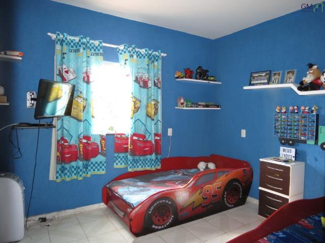 Casa a venda / Condomínio Granville / 03 Quartos / Suítes / Aceita troca casa Sobradinho D - Foto 18