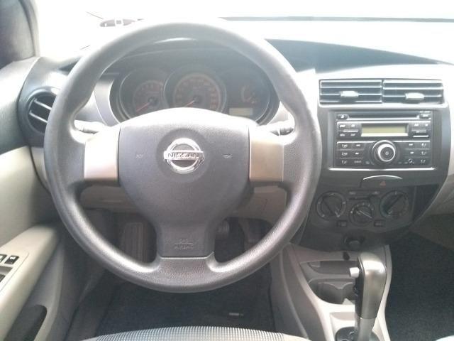 Nissan Livina 1.8 2010 Câmbio Automático - Foto 8