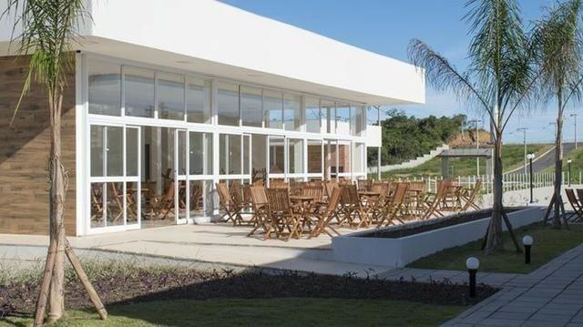 Venha construir a casa seu sonho em verdadeiro Resort de morar agende visita - Foto 4