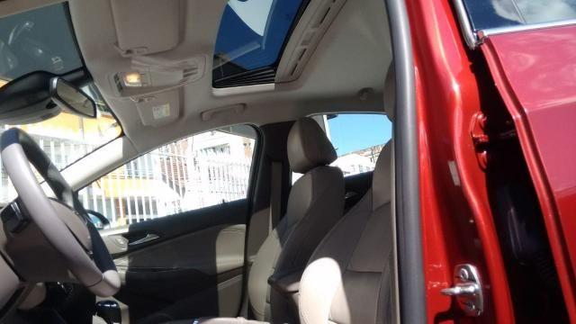 CHEVROLET CRUZE 2016/2017 1.4 TURBO LTZ 16V FLEX 4P AUTOMÁTICO - Foto 10