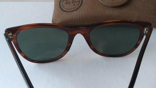 6a4095bb6 Oculos Ray ban vintage original - Bijouterias, relógios e acessórios ...