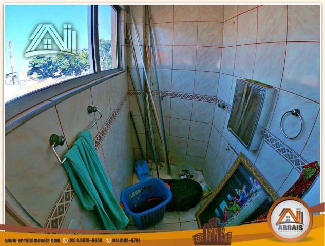 Vendo apartamento 3 quartos no bairro Benfica - Foto 14