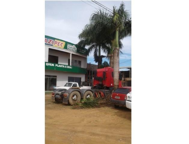 Colniza x Tangará, Troco Prédio comercial colniza x Imóveis em Tangará da Serra-MT - Foto 5