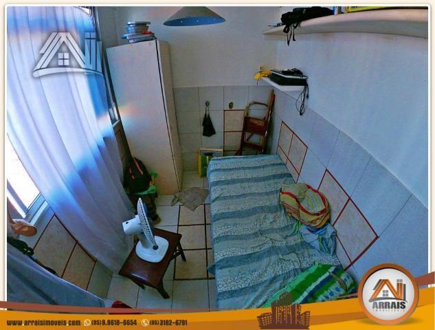 Vendo apartamento 3 quartos no bairro Benfica - Foto 7