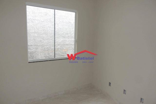 Casa com 3 dormitórios à venda, 52 m² por r$ 189.900 - rua do faisão, nº 154 - arruda - co - Foto 11