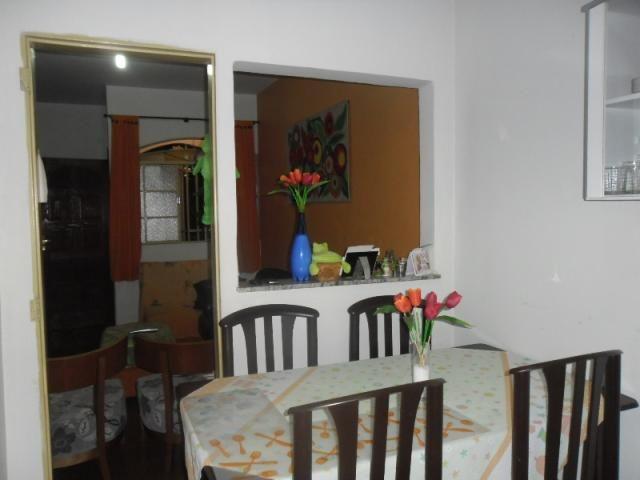Casa à venda com 2 dormitórios em Caiçara, Belo horizonte cod:1872 - Foto 4