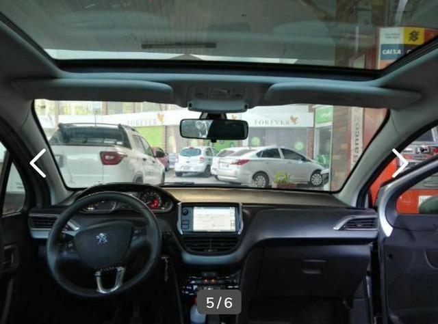 Peugeot 208 Griffe 13/14 - Foto 2