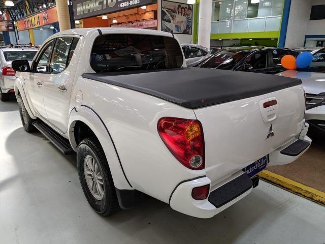 L200 Triton HPE 3.2 Diesel 2015 4X4 Automática (Top de Linha) - Foto 6