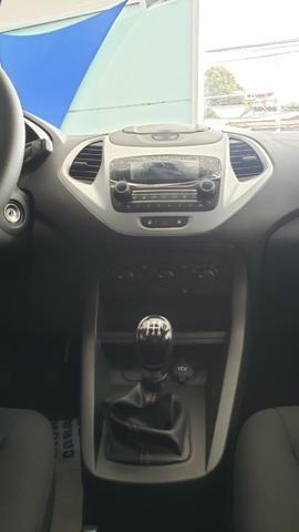Ford Ka Hatch SE 1.0 2020 - Foto 4