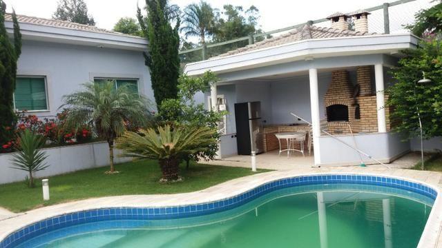 Casa térrea com 3 suítes, piscina em Condomínio 3 Marias - Igaratá/SP - Foto 15