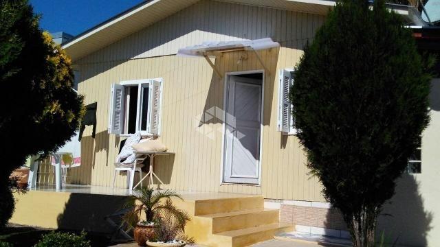 Casa à venda com 2 dormitórios em Santa terezinha, Garibaldi cod:9904302 - Foto 3