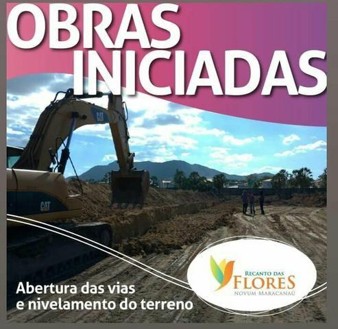 Loteamento Centro de Maracanaú Recanto das Flores. ÚLTIMAS UNIDADES - Foto 9