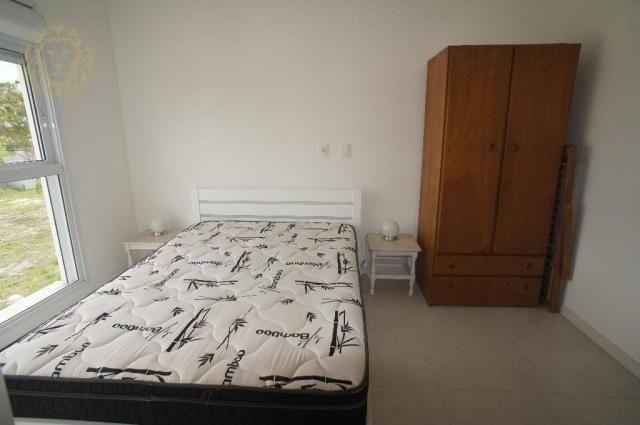 Cobertura residencial à venda, Rio Tavares, Florianópolis. - Foto 10