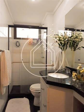 Apartamento à venda com 4 dormitórios em Icaraí, Niterói cod: 831115 - Foto 12