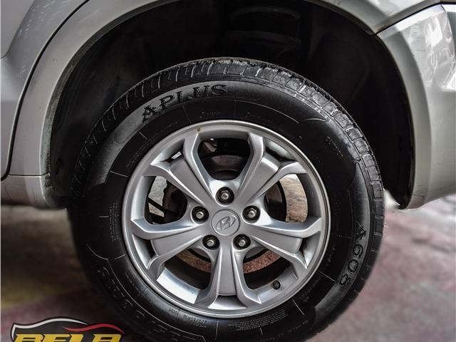 Hyundai Tucson 2.0 Mpfi Gls 143cv 2wd Flex 4p Aut Completo + 2019 Vist - Foto 12