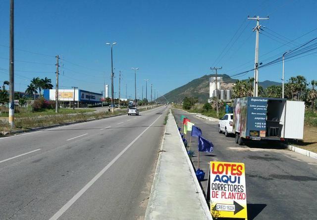 Loteamento Centro de Maracanaú Recanto das Flores. ÚLTIMAS UNIDADES - Foto 8