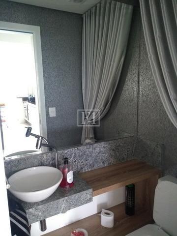 Cobertura 3 dormitórios no Campeche - Foto 17