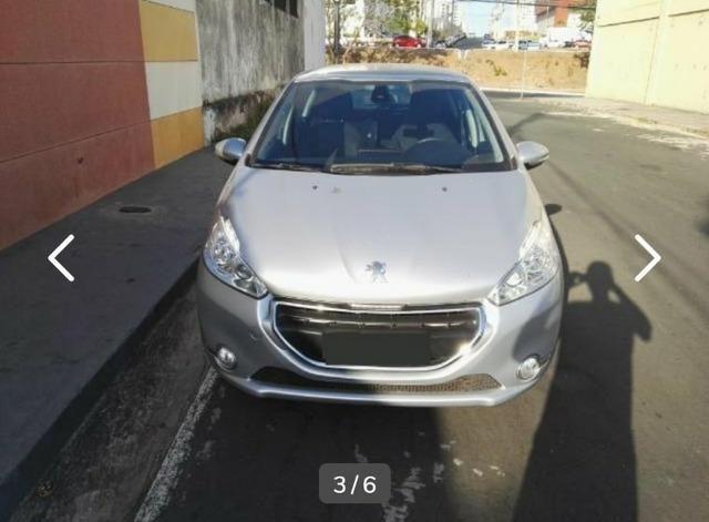 Peugeot 208 Griffe 13/14 - Foto 4