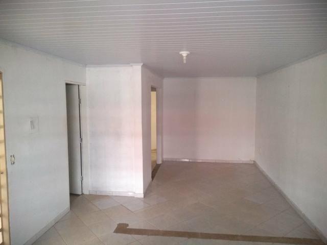 QN 12 Casa Com 02 Quartos Ao Lado Dos Prédios, Oportunidade!!! - Foto 3