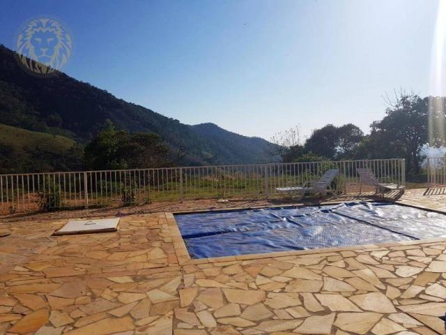 Casa residencial à venda, Zona Rural, Soledade de Minas. Minas Gerais - Foto 7