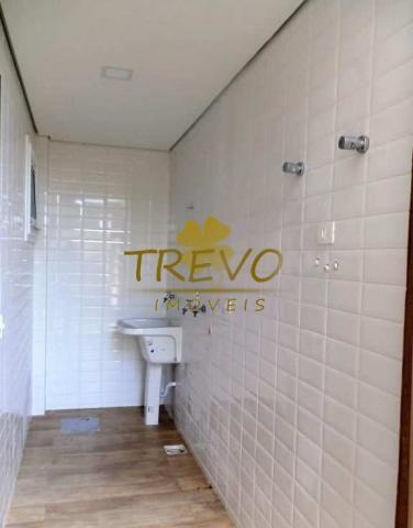 Casa de condomínio à venda com 3 dormitórios em Boa vista, Curitiba cod:1653 - Foto 8