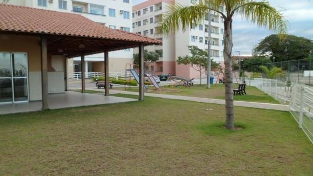 Apartamento 2 quartos com varanda e bela vista para o mar de jacaraipe - Foto 14
