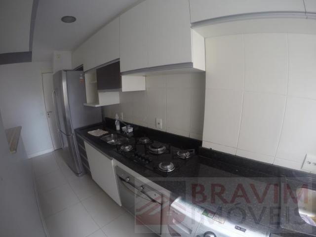 Apartamento com 3 quartos em Morada de Laranjeiras - Foto 6