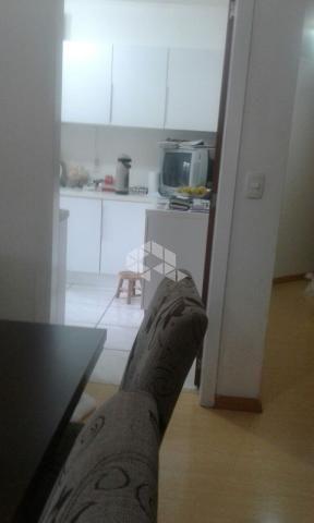 Apartamento à venda com 2 dormitórios em Centro, Bento gonçalves cod:9908517 - Foto 4