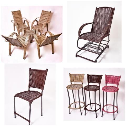 Direto da fábrica cadeiras sintáticas