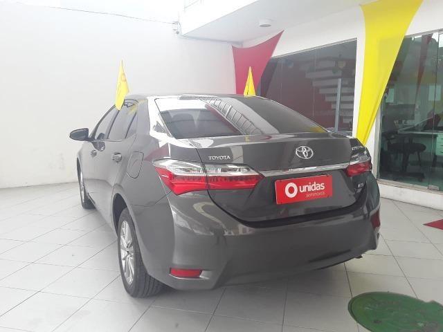 Toyota corolla gli upper 1.8 flex 2018 - Foto 6