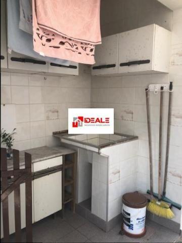 casa locação/venda 3 dormitórios (sendo 1 suíte) com 2 edículas - Foto 15