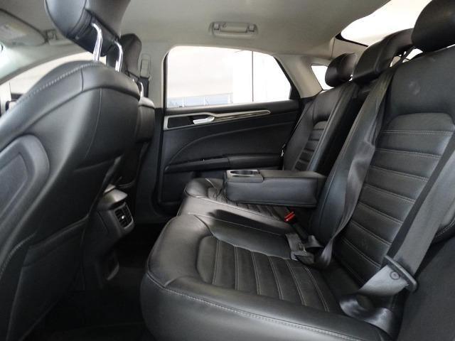 Ford Fusion Se 2.5 Flex Automático Prata - Foto 9