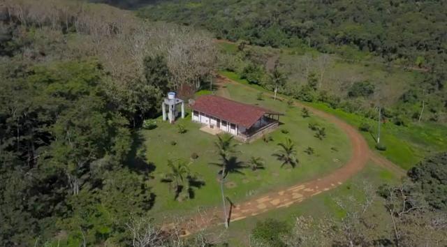 Fazenda de Cacau, Látex e Mogno no Brasil - Cidade Ituberá-BA - Foto 13