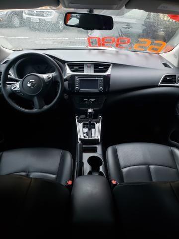 Nissan Sentra SV 2.0 Automatico COMPLETO!!R$65.990,00!! - Foto 7