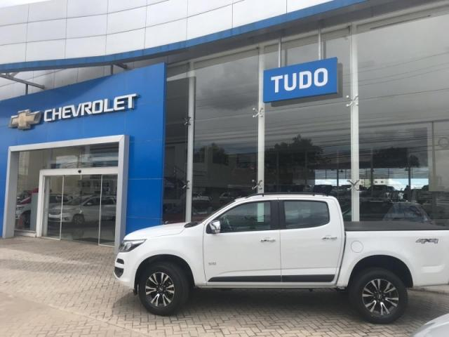 CHEVROLET  S10 2.8 LTZ 4X4 CD 16V TURBO 2019 - Foto 10