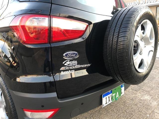 Ecosport Se 1.6 Automatica Top semi zero - Foto 10