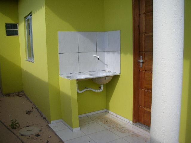 Casa em Parnaíba de Esquina - preço de ocasião - semi nova - Financiável - Foto 19