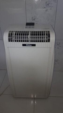 Ar condicionado portátil 13000 BTU - Foto 2