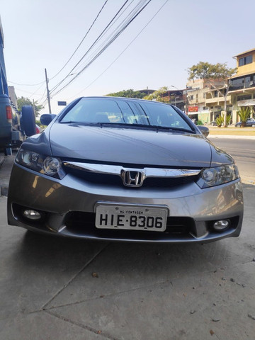 Honda civic LXL 2011 aut - Foto 2