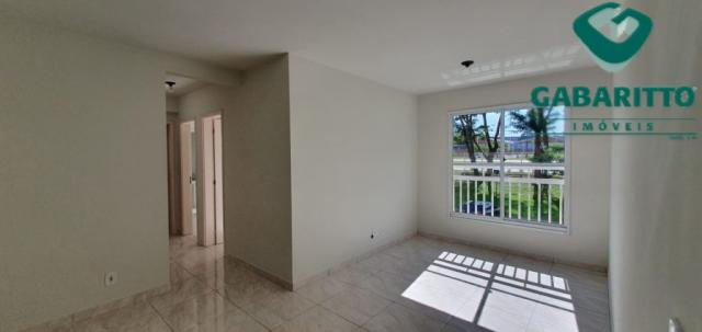 Apartamento para alugar com 3 dormitórios em Pinheirinho, Curitiba cod:00261.005 - Foto 3