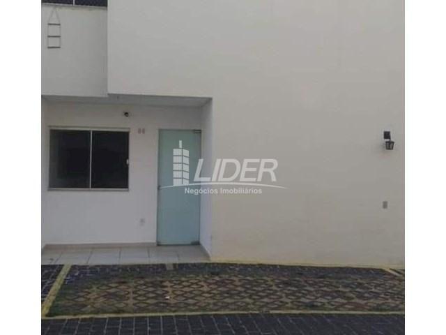 Casa de condomínio para alugar com 2 dormitórios em Saraiva, Uberlândia cod:864946 - Foto 4