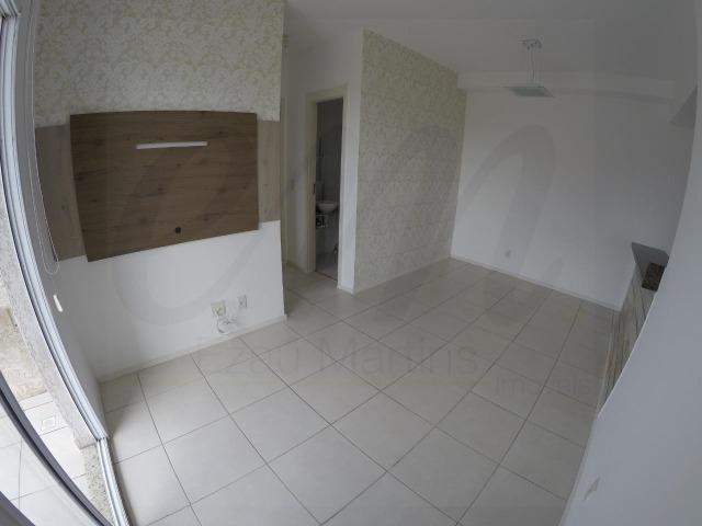Villaggio Manguinhos 2 Qtos C/Suite - Andar Alto - Sol da Manhã - Morada de Laranjeiras - Foto 3