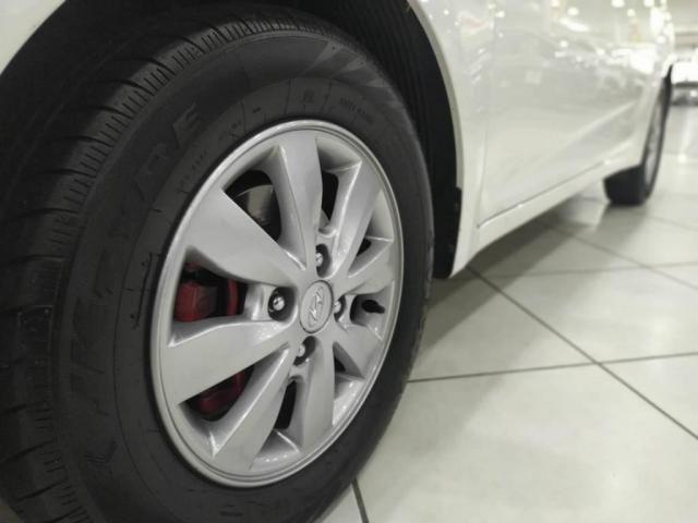 Hyundai HB20 1.0 COMF STYLE - Foto 9