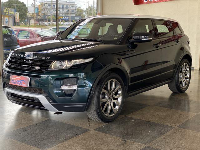 Range Rover Evoque - Foto 3