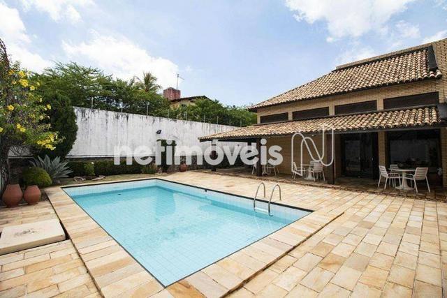 Casa 4 Quartos à Venda no Itaigara (796823) - Foto 18